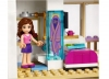Grand Hotel Heartlake 41101 Lego Friends dormitor