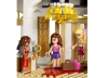Grand Hotel Heartlake 41101 Lego Friends lobby
