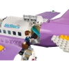Avion LEGO Friends 41109 - compartiment bagaje