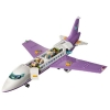Avion LEGO Friends 41109
