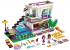 Casa vedetei pop Livi 41135 LEGO Friends