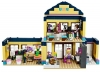 Liceul Heartlake LEGO Princess 41005 interior