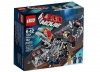 Lego Movie 70801 - cutie fata