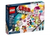 Lego Movie 70803 - cutie