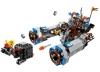 LEGO Movie 70806 - Cavaleria castelului in actiune