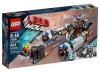 LEGO Movie 70806 - cutie