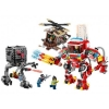 LEGO Movie 70813 - componenta set
