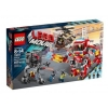 LEGO Movie 70813 - cutie