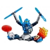 Supremul Clay 70330 LEGO NEXO KNIGHTS