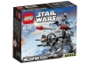 Set constructie LEGO Starwars 75075 - AT-AT Microfighter
