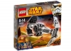 Jucarie LEGO Starwars 75082 - TIE Advanced Prototype