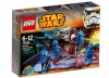 Jucarie LEGO Starwars 75088 - Senate Commando Troopers