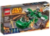 LEGO Starwars 75091 - Flash Speeder