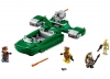 Set constructie LEGO Starwars 75091 - Flash Speeder