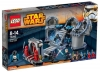 Set constructie LEGO Starwars 75093 - Duelul final Death Star