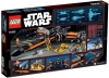 Jucarie LEGO Starwars 75102 - Poe's X-Wing Fighter