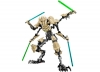 Set constructie LEGO Starwars 75112 - General Grievous