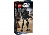 Set LEGO Starwars 75121 - Imperial Death Trooper