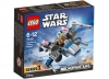 Jucarie LEGO Starwars 75125 - Resistance X-Wing Fighter