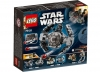 Jucarie LEGO Starwars 75128 - TIE Advanced Prototype