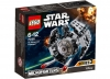 Set LEGO Starwars 75128 - TIE Advanced Prototype