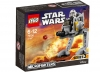 Set LEGO Starwars 75130 - AT-DP