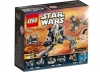 Jucarie LEGO Starwars 75130 - AT-DP