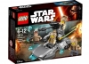Set LEGO Starwars 75131 - Resistance Trooper Battle Pack