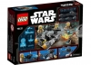 Jucarie LEGO Starwars 75131 - Resistance Trooper Battle Pack