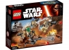 Jucarie LEGO Starwars 75133 - Rebel Alliance Battle Pack