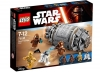 Set LEGO Starwars 75136 - Capsula de salvare Droid