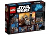 Jucarie LEGO Starwars 75137 - Camera de inghetare in carbonit