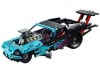 Dragster - LEGO Technic 42050