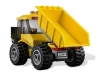 LEGO 4201 camion spate