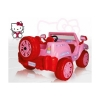SUV fetite Hello Kitty 12 v INJUSA INJ7534