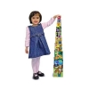 Piramida Alfabet Melissa and Doug MD 2782