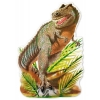 Puzzle de podea T-REX Melissa and Doug MD 0431