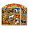 Rase de caluti - Melissa and Doug MD 0592