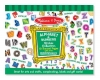 Abtibilduri - Litere si numere Melissa and Doug MD 4191
