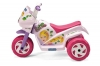 Peg Perego - Mini Princess laterala