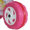 Peg Perego - Mini Princess - detaliu roata