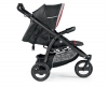Carucior Book Cross - Peg Perego - lateral