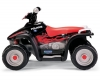 Polaris Sportsman 400 ATV electric copil - lateral