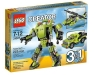 Robot care se transforma 31007 LEGO CREATOR