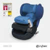 Heavenly Blue - Scaun auto Cybex Juno Fix