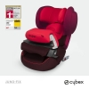 Poppy Red - Scaun auto Cybex Juno Fix