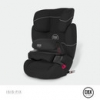 Isis Fix CBX by Cybex Pure Black