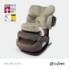 Cybex Pallas 2 Fix Natural