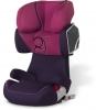 Violet Spring Cybex Solution X2 Fix