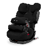 Cybex Pallas Fix Pure Black